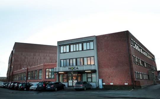 Budaksept Estate Nyheter